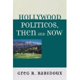 Hollywood book by Greg R