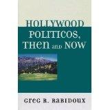 Hollywood book by Greg R
