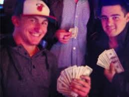 johnny manziel cash