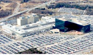 NSA lot