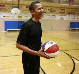 Obama hoops pic