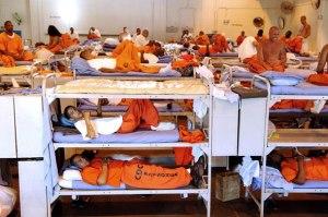 CAP jails