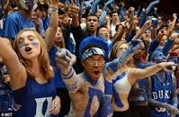 Duke U basketball