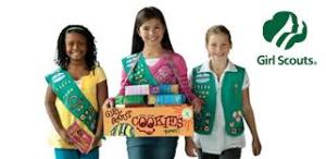 Girl scout pic