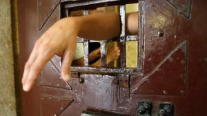 Italy jail