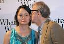 Soon Yi and Woody