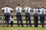 Amish uniformity