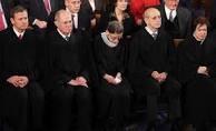 US judges