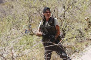 Bundy thug