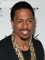 Nick Cannon normal pic