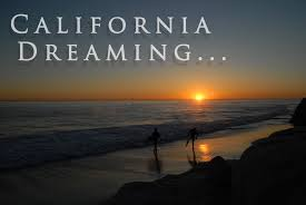 CA dreaming