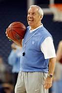 UNC coach