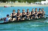 UNC row team