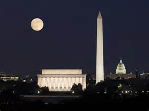 barack obama DC
