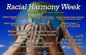 Fergsuon racial harmony
