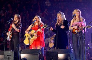 dixie chicks band