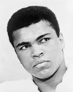 dixie chicks muhammad ali