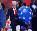Say Anything bill clinton