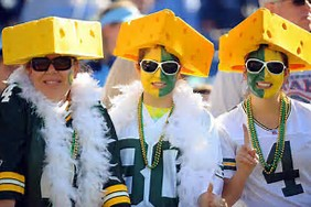 First 100 days cheeseheads