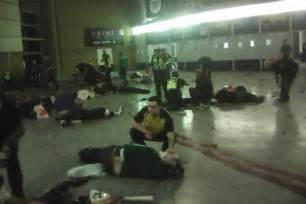 london attack victims