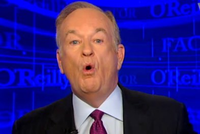 Sandy Hook Megyn bill oreilly
