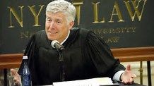 trump enemies judge