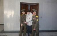 trump enemies n korea