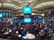 trump enemies NYSE