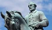 confederate statues gen lee