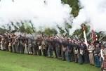 confederate statues reenactments