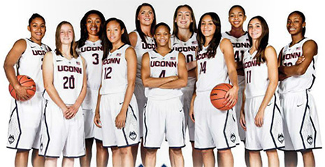shapiro uconn women